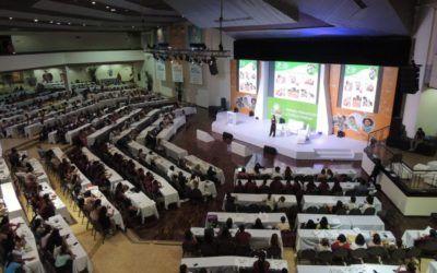 Tunu3 congress 2018
