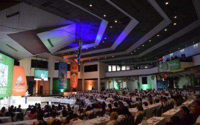 Tunu3 congress 2017