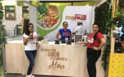 menu3 SOCIAL CATERING PARTICIPATED IN SABOR BARRANQUILLA 2019